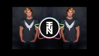 Logan Paul - The Fall Of Jake Paul (Illory Trap Remix) | [1 Hour Version]