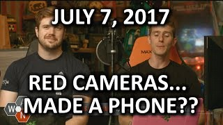 Were we Wrong about AMD VEGA?? - WAN Show July 7, 2017