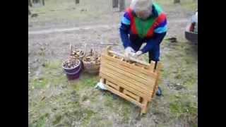 Cкладная мебель.Пикник 1(, 2014-02-28T16:33:19.000Z)