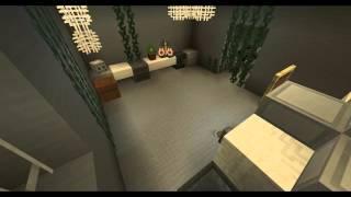 """Przygoda MineCraft: Zemsta  - odcinek 1 """"Niepokojące wieści"""""""