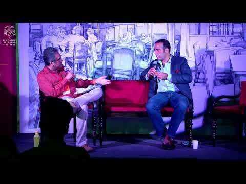 Naipaul's Legacy | Aatish Taseer with Shantanu Ray Chaudhuri