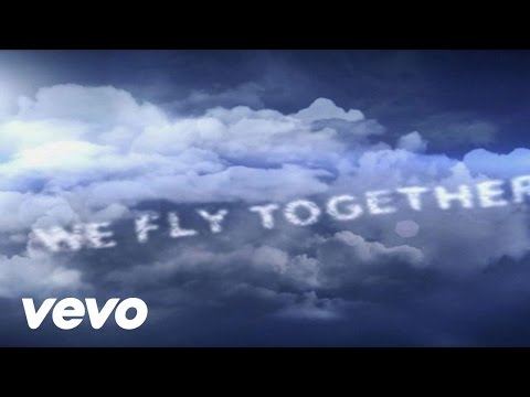 Fly Together (Lyric Video)
