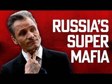 The Economics of the Russian Mafia (Mini Documentary)