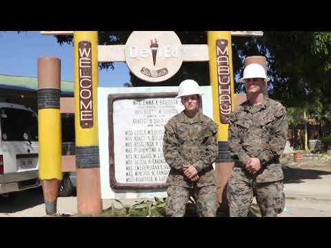 balikatan-2019:-afp,-u.s.-marine-corps-build-new-classroom-in-batangas,-philippines-🇺🇸