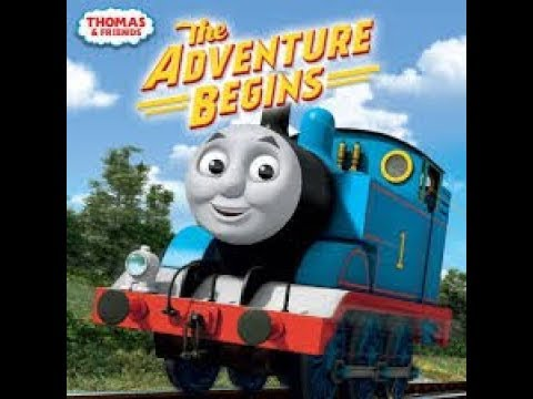 thomas and friends the adventure begins ending relationship