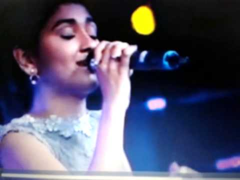 India idol Junior 2015  Sathiya by Nithyashree 4th July 2015