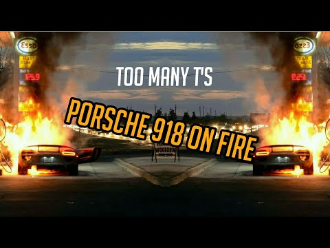 Too Many T's - Start The Fire [Logang] (Official Audio)