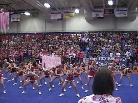 Nackte Cheerleader mikinney Texas
