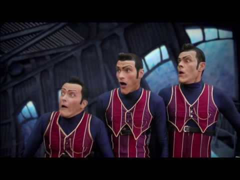 We Are Number One But Everytime They Say One Revenge Minecraft Song Plays