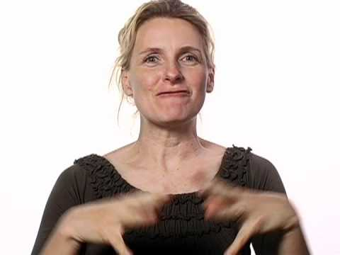Elizabeth Gilbert Discusses the Writers' Life