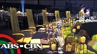 TV Patrol: Mga disenyong Pinoy para sa APEC, pinuri