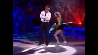 Jayne Torvill and Christopher Dean - You Sexy Thing