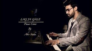 Lag Ja Gale - Piano Cover