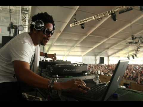 Felix Da Housecat @ Love Parade 2002 Ministry Of Sound