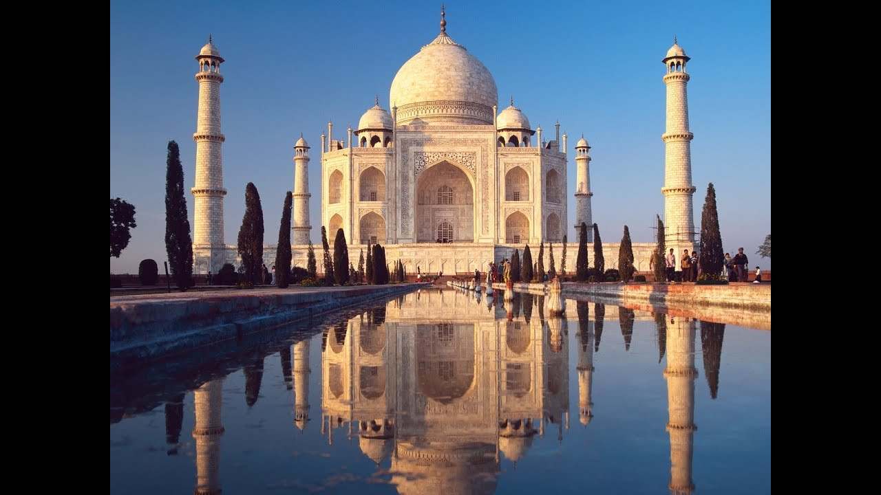Top 10 Best Places To Visit In India
