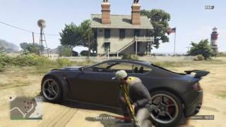 GTA 5 GAMEPLAY (NO COMMENTARY)