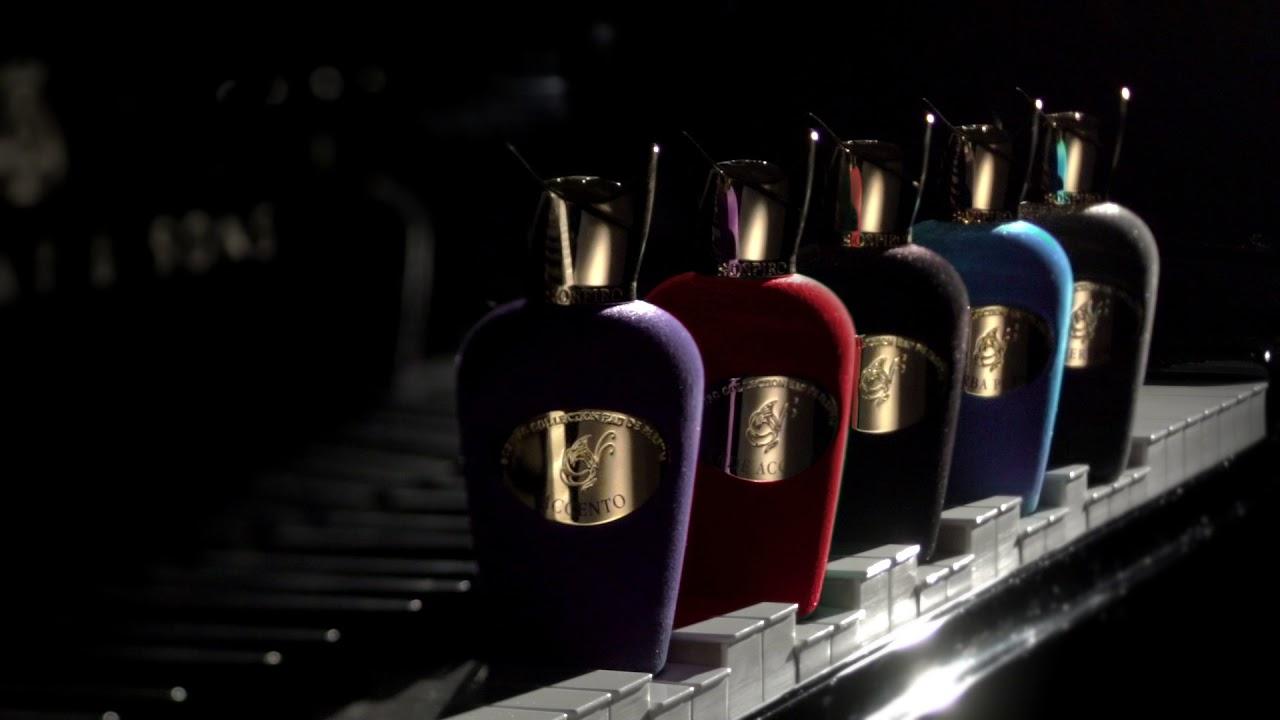 Sospiro Perfumes Youtube