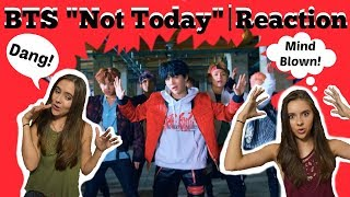 Reacting to Bangtan Boys for the First Time (BTS)