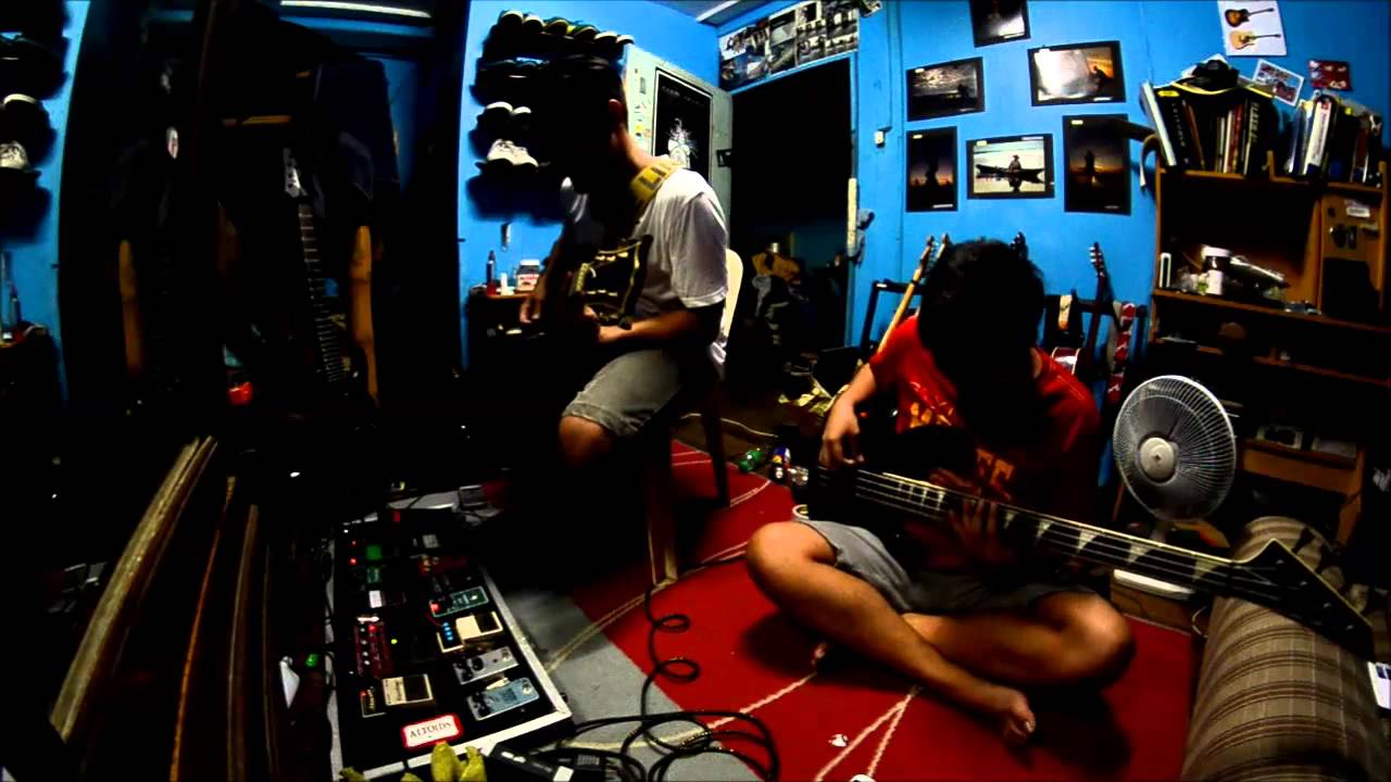 An invitation urbandub guitar and bass playthrough youtube an invitation urbandub guitar and bass playthrough stopboris Gallery