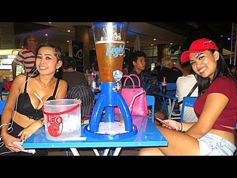 Pattaya Nightlife (Live Music), Pattaya, Thailand