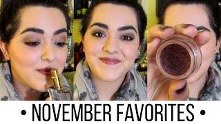 November 2014 Favorites | Laura Neuzeth