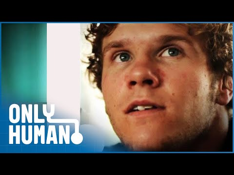 Swimmer without Limbs Disproves His Bullies (Motivational Documentary) | Only Human