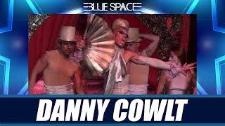 Blue Space Oficial - Danny Cowlt e Ballet - 30.03.19