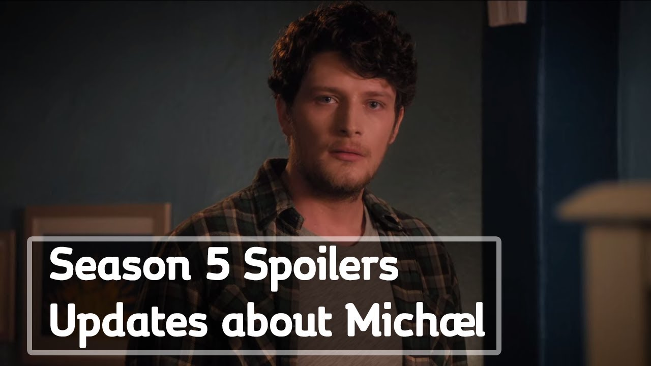 Jane The Virgin Season 5, Spoilers & Updates About Michael ...