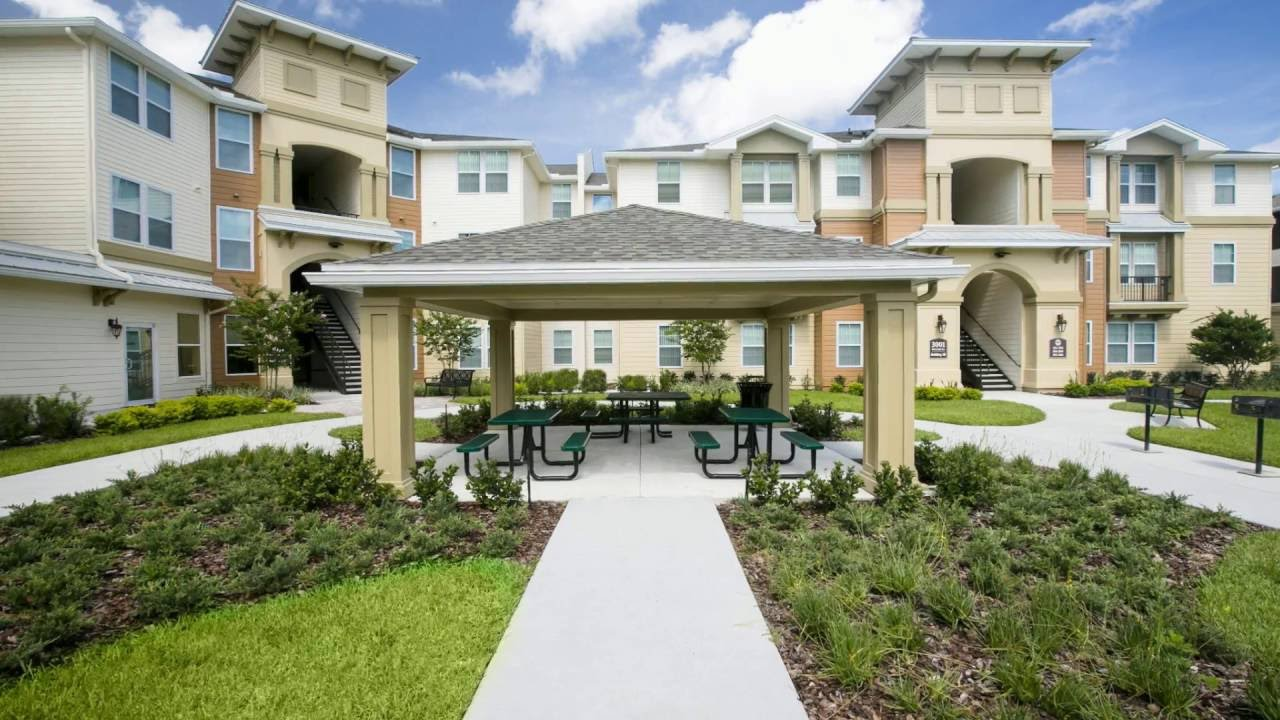 official osceola pointe apartment homes in kissimmee fl youtube