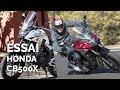 Essai Honda CB500X (2019) (A2)