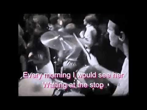 The Hollies -BUS STOP - KARAOKE (HD)