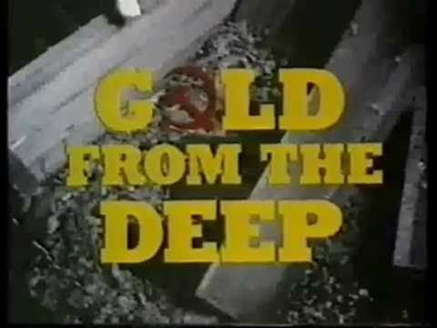 Gold from the Deep   The Salvage of the Century, Salvaging HMS Edinburgh