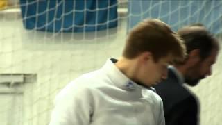 UIPM 2015 - World Cup #4 - Men