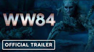 Wonder Woman 1984  - Official Trailer (Gal Gadot, Kristen Wiig) | DC Fandome