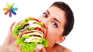 Как контролировать зверский аппетит по методу Брэда Питта? – Все буде добре. Выпуск 886 от 27.09.16