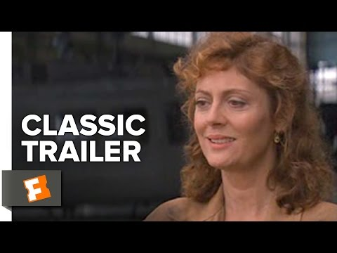 The Client (1994) Official Trailer - Susan Sarandon, Tommy Lee Jones Movie HD