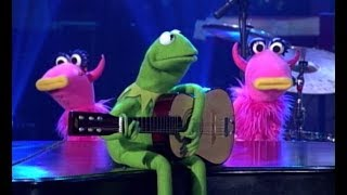 Kermit The Frog I Ve Got My Mind Set On You 2001 MDA Telethon