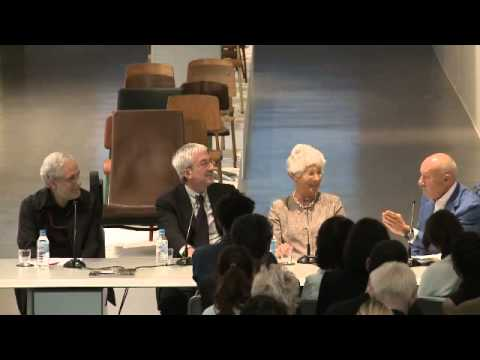 Industrial Beauty​​: the validity of Prouvé. Panel discussion. 07/09/2011