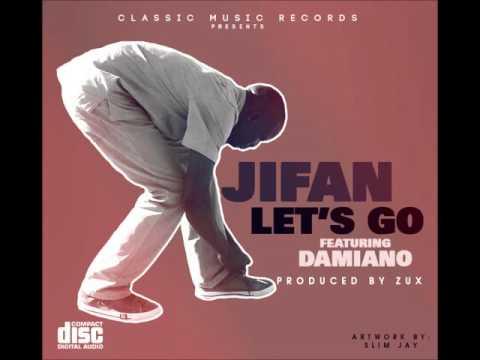 JIFAN - Let's Go