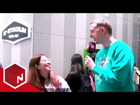 Magnus utforsker esports scenen i Sør-Korea | OL Kveld | TVNorge