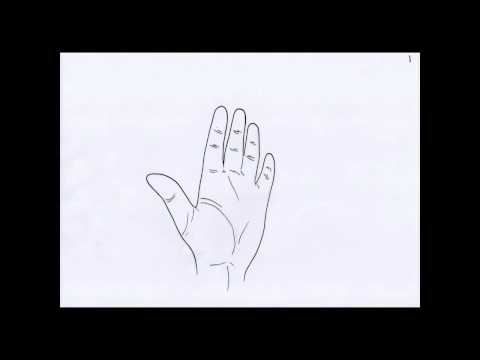 Hand Twist 1 ADAN31