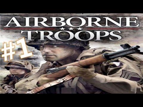 Przejdźmy Razem! Airborne Troops #1 June 1944: Night of Peril