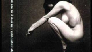 The Twilight Singers       -      Black is the colour of my true love