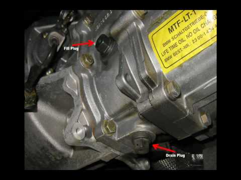 bmw e46 m3 Manual Transmission stuck in gear or not disengaging
