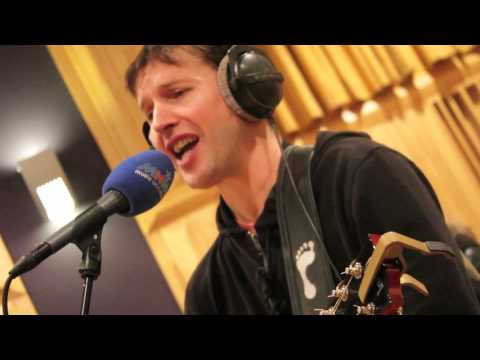 MNM: James Blunt - Heart To Heart