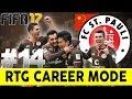 FIFA 17 | RTG Career Mode | #14 | SEASON FINALE!!! TITLE WINNERS OR NAH?!?!