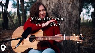 You're Alive - Jessica Lorraine | Southeast Sessions