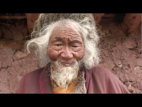 Yogi Master Pema Dorjee