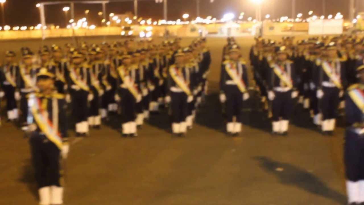 حفل تخرج دورة الدفاع المدني لشعبان 1434 23 8 1434
