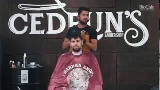 Workshop Barber